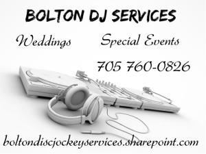 Bolton Disc Jockey Services
