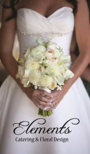 Elements  Catering and Floral Design - Brookhaven