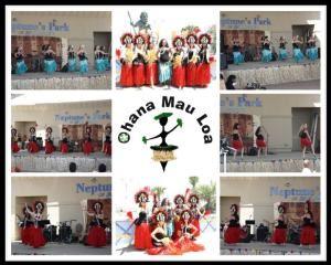 Ohana Mau Loa-Hula/Tahitian Dancers for your Luau