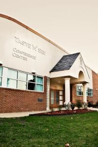 Taste 'N' See Events and Banquets