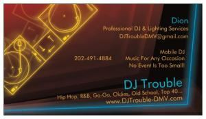 DJ Trouble