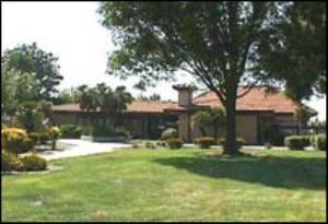 Los Cerritos Community Center