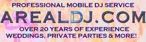 AREALDJ - Professional Mobile Dj Service