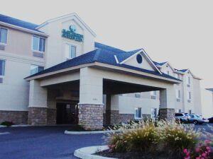 Hawthorn Suites By Wyndham Columbus West