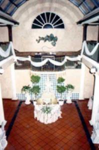 Fontana Room