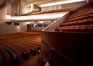 Rubloff Auditorium