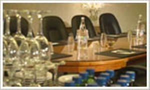 President's Boardroom