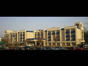 Best Western PLUS- BWI Airport Hotel / Arundel Mills