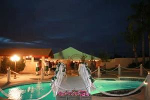 Portico Wedding & Event Facility