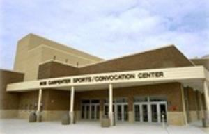 Bob Carpenter Sports/Convocation Center