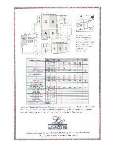 Facility Schematic