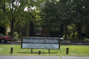 The Birmingham Temple