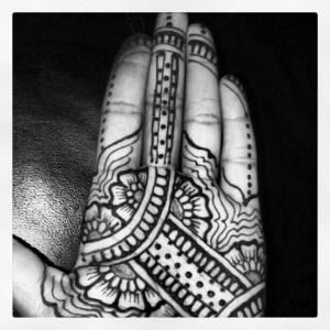Everything Henna