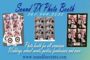 Sound FX Productions - A/V and Expo