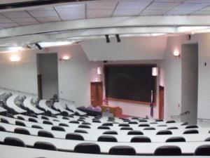 AT&T Auditorium