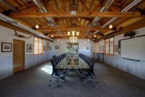Tower Boardroom