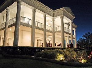 Lone Star Mansion