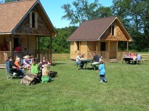 Camp Celebration
