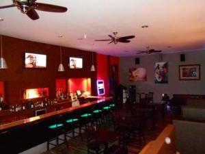 Epiphany Lounge