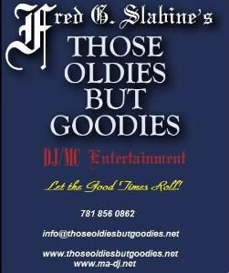 Those Oldies But Goodies DJ/MC Entertainment - Cape Coral