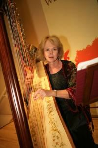 So Cal Harpist