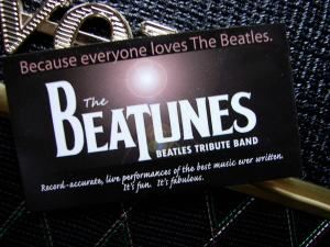 The Beatunes-tribute to the Beatles