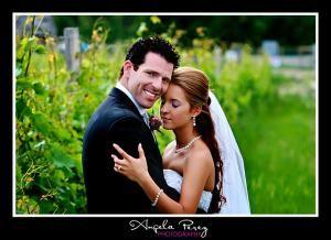 Angela Perez Wedding Photography