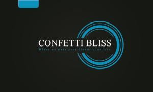 Confetti Bliss Wedding & Event Planning