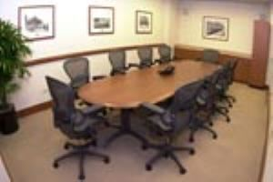 Small Board Room