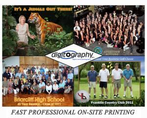 Digitography, Inc - Macon