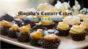 Marisha's Couture Cakes