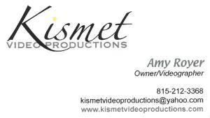 Kismet Video Productions