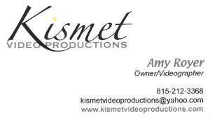 Kismet Video Productions