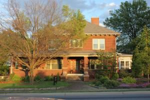 H.J. Peeler House