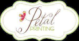 Petal Printing