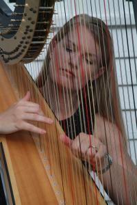 Dania M Lane Harpist Lawrenceville