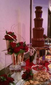The Chocolate Fountain Event Rentals