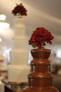 The Chocolate Fountain