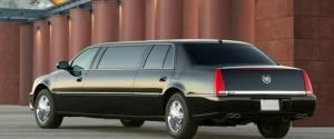 Seattle Town Car Limo Airport Transportation