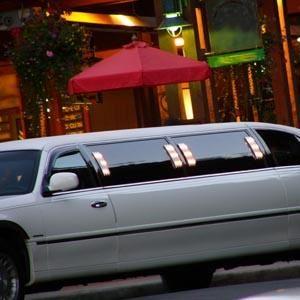 Always Elegant Limousine