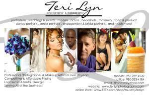 Teri Lyn Photography - Marietta