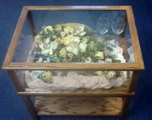 Memories Preserved - Custom Freeze-Dried Florals - Madison