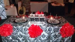 My Dessert Bar
