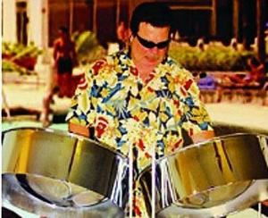 Steel Drum Music DFW