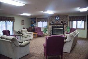 The Proett Lounge