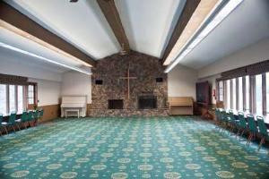 Upper Area Lodge Meeting Room