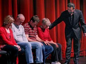 Nino Wisconsin Magician Hypnotist inc.