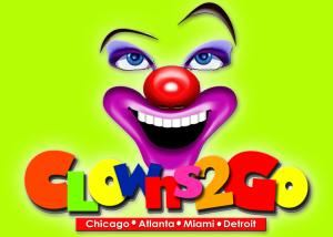 Magical Event Clowns2Go