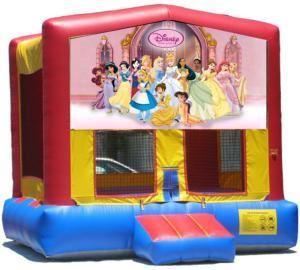 Buckeye Party Zone