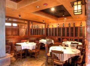 Copper Canyon Grill - Orlando